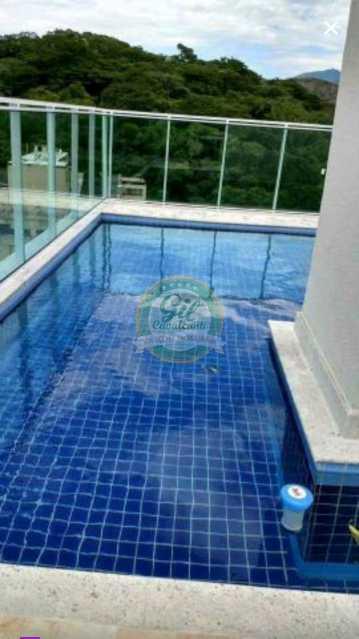 Condomínio  - Apartamento 2 quartos à venda Pechincha, Rio de Janeiro - R$ 260.000 - AP1735 - 14