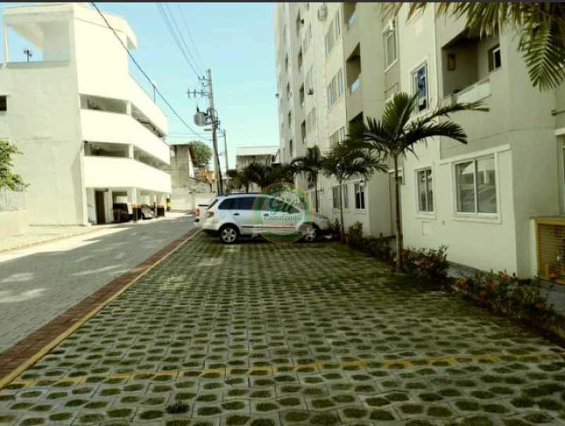 Condomínio  - Apartamento 2 quartos à venda Pechincha, Rio de Janeiro - R$ 260.000 - AP1735 - 16