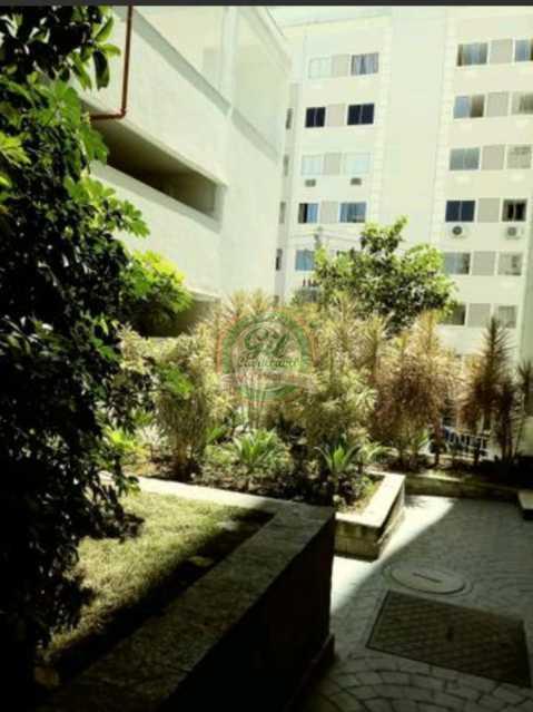 Condomínio  - Apartamento 2 quartos à venda Pechincha, Rio de Janeiro - R$ 260.000 - AP1735 - 17