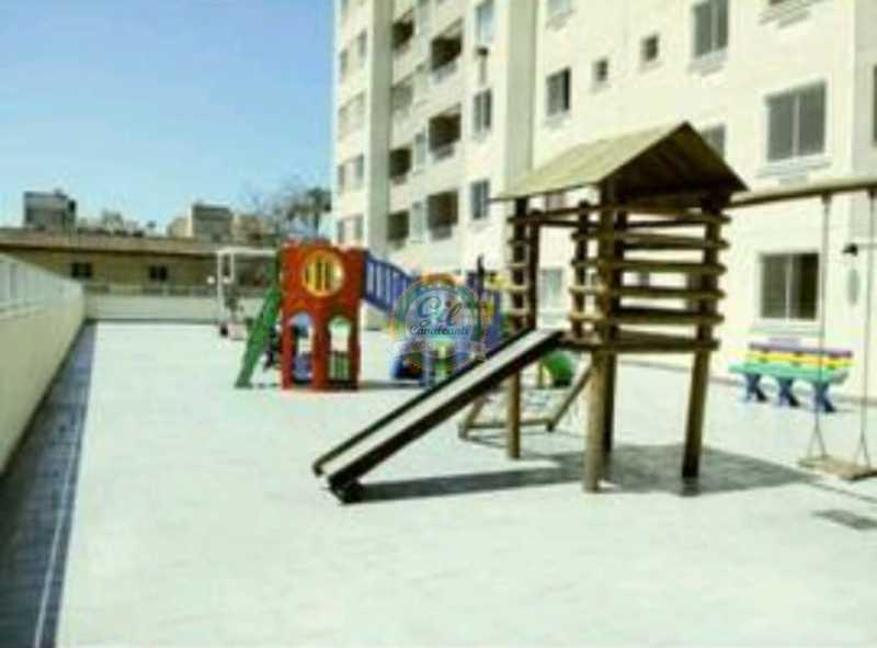 Condomínio  - Apartamento 2 quartos à venda Pechincha, Rio de Janeiro - R$ 260.000 - AP1735 - 18
