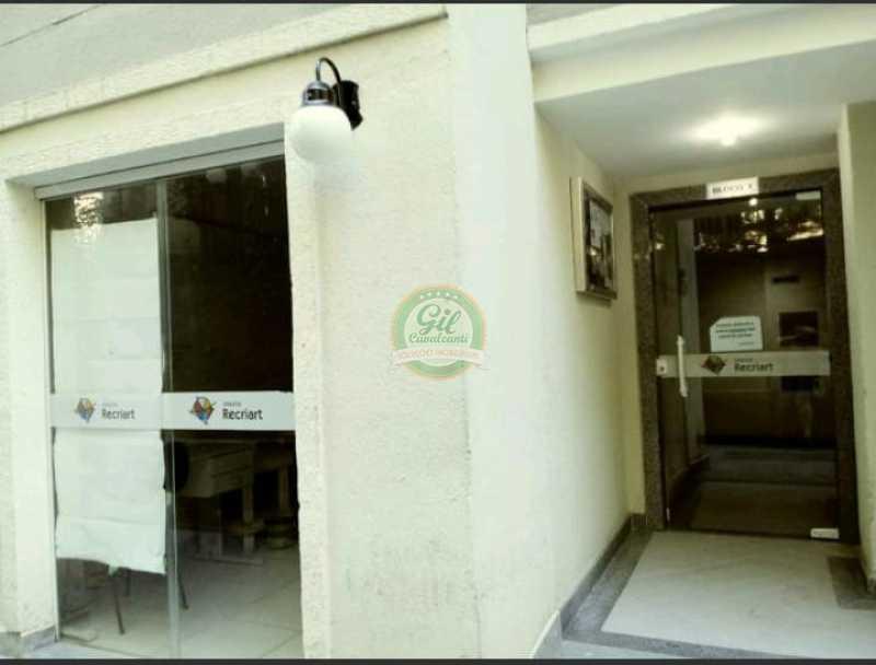 Condomínio  - Apartamento 2 quartos à venda Pechincha, Rio de Janeiro - R$ 260.000 - AP1735 - 19