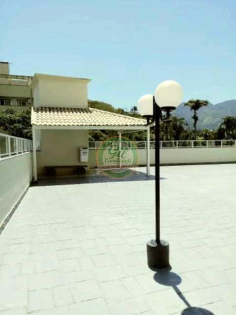 Condomínio  - Apartamento 2 quartos à venda Pechincha, Rio de Janeiro - R$ 260.000 - AP1735 - 20