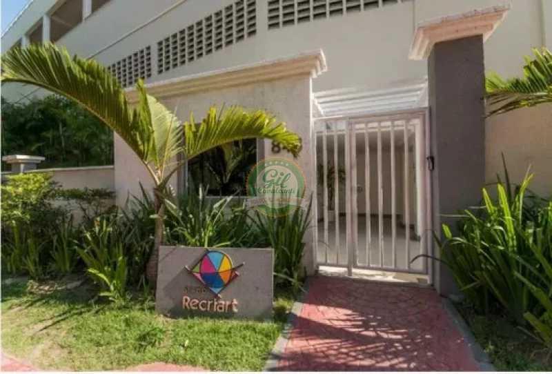 Condomínio  - Apartamento Pechincha,Rio de Janeiro,RJ À Venda,2 Quartos,50m² - AP1735 - 1