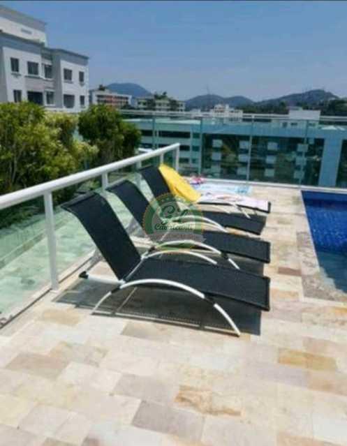 Condomínio  - Apartamento 2 quartos à venda Pechincha, Rio de Janeiro - R$ 260.000 - AP1735 - 15
