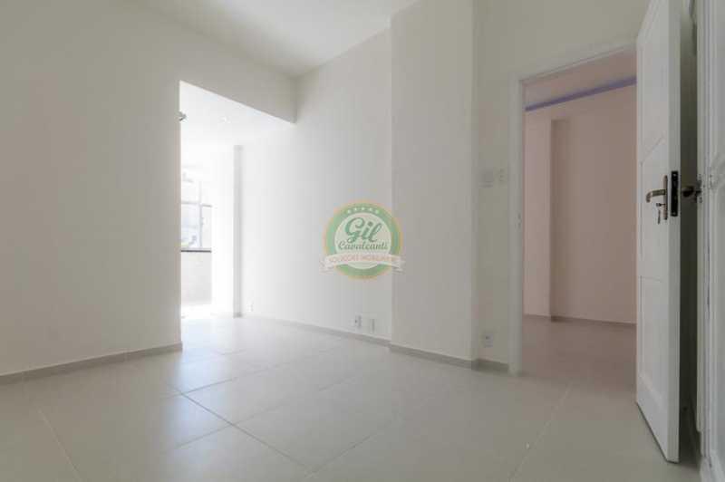 Quarto - Apartamento À VENDA, Glória, Rio de Janeiro, RJ - AP1739 - 16