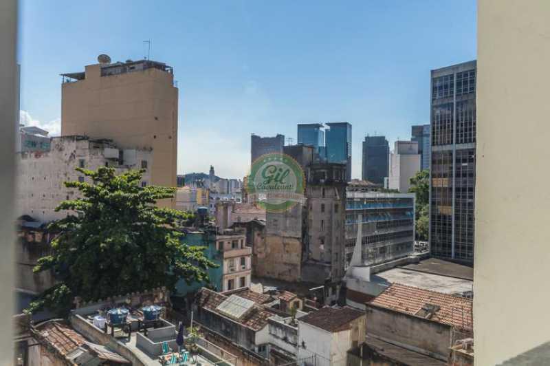 Vista - Apartamento À VENDA, Glória, Rio de Janeiro, RJ - AP1739 - 22