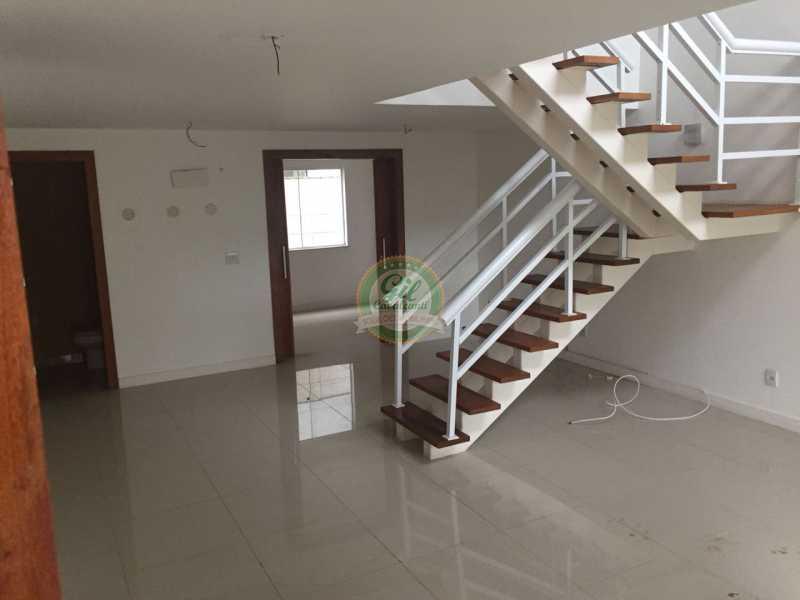 Sala - Casa em Condomínio 4 quartos à venda Vargem Pequena, Rio de Janeiro - R$ 900.000 - CS2210 - 1
