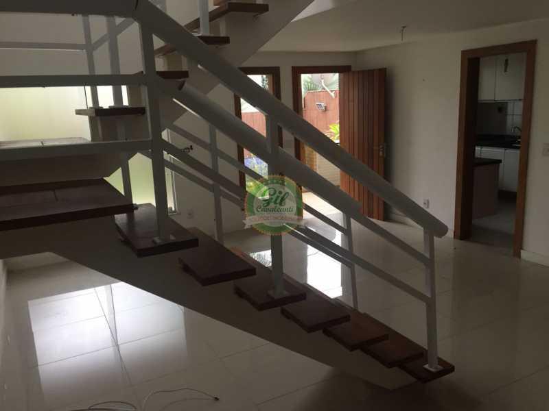 Sala - Casa em Condomínio 4 quartos à venda Vargem Pequena, Rio de Janeiro - R$ 900.000 - CS2210 - 4