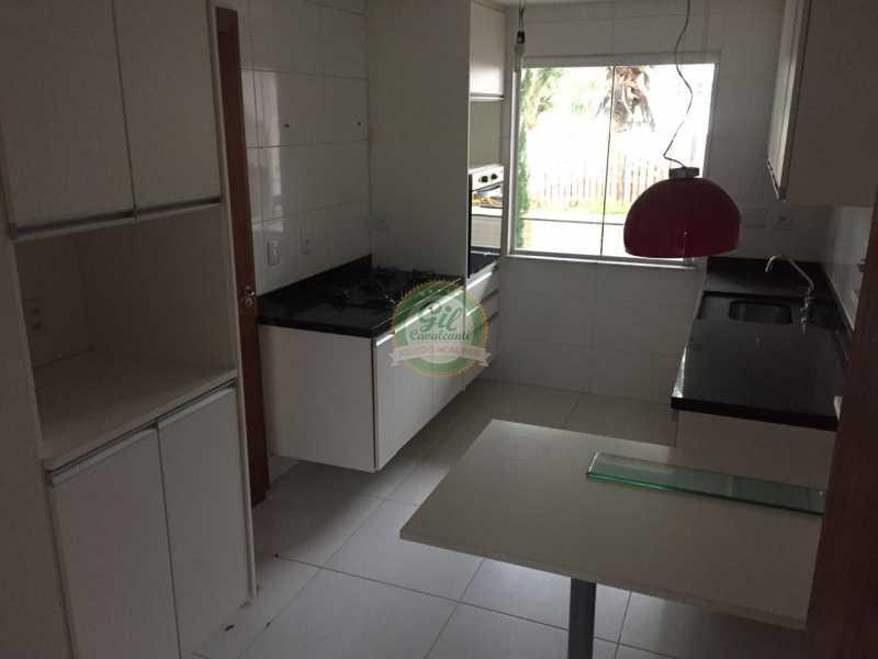 Cozinha - Casa em Condomínio 4 quartos à venda Vargem Pequena, Rio de Janeiro - R$ 900.000 - CS2210 - 10