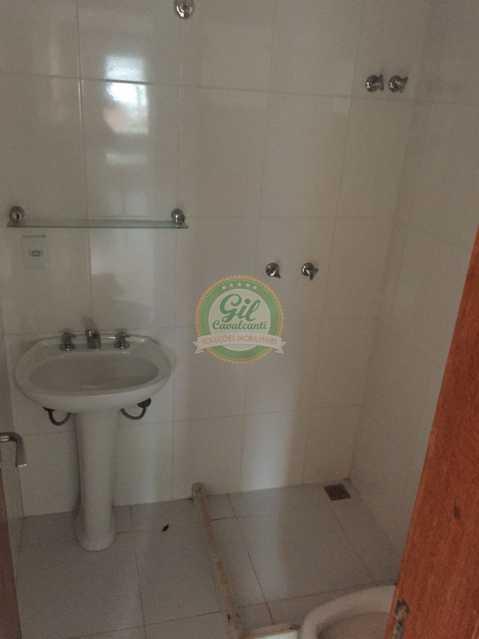 Banheiro de serviço - Casa em Condomínio 4 quartos à venda Vargem Pequena, Rio de Janeiro - R$ 900.000 - CS2210 - 13