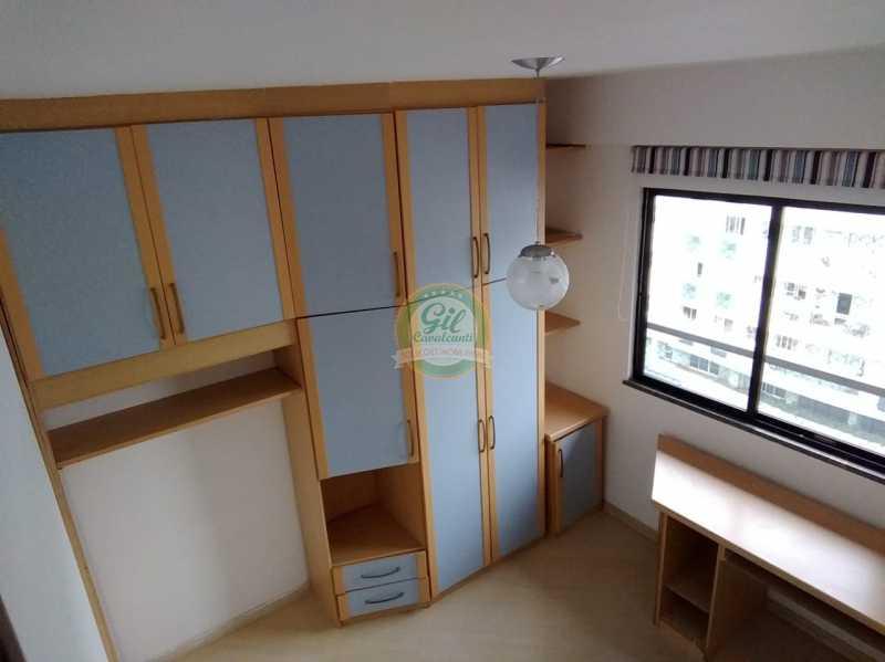 Quarto - Apartamento Jacarepaguá,Rio de Janeiro,RJ À Venda,2 Quartos,98m² - AP1746 - 9
