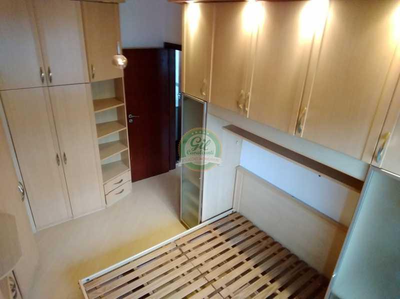 Suíte - Apartamento Jacarepaguá,Rio de Janeiro,RJ À Venda,2 Quartos,98m² - AP1746 - 15
