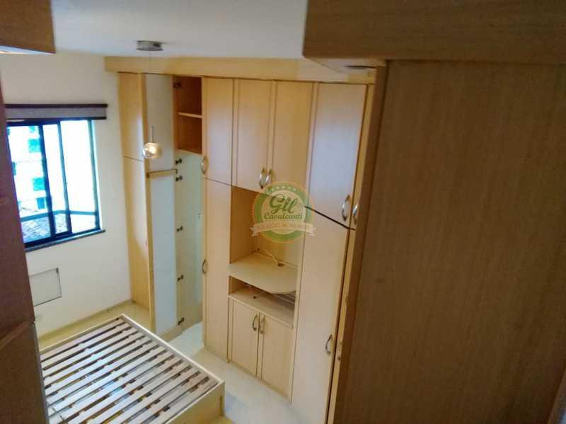 Suíte - Apartamento Jacarepaguá,Rio de Janeiro,RJ À Venda,2 Quartos,98m² - AP1746 - 14