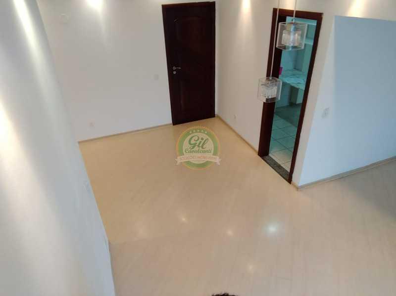 Sala  - Apartamento Jacarepaguá,Rio de Janeiro,RJ À Venda,2 Quartos,98m² - AP1746 - 1