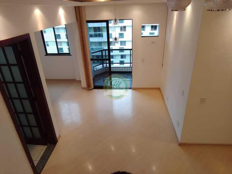 Sala  - Apartamento Jacarepaguá,Rio de Janeiro,RJ À Venda,2 Quartos,98m² - AP1746 - 3