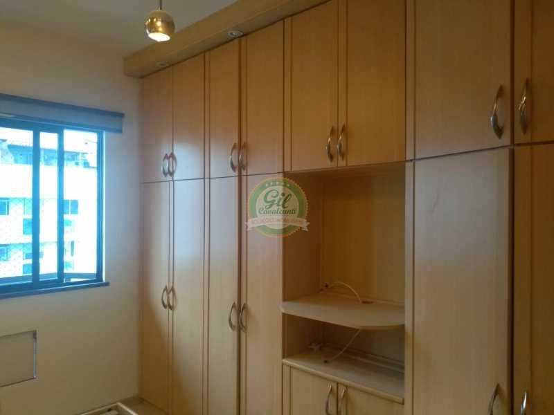 Suíte - Apartamento Jacarepaguá,Rio de Janeiro,RJ À Venda,2 Quartos,98m² - AP1746 - 16