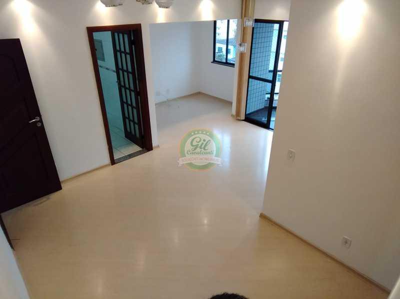 Sala  - Apartamento Jacarepaguá,Rio de Janeiro,RJ À Venda,2 Quartos,98m² - AP1746 - 4
