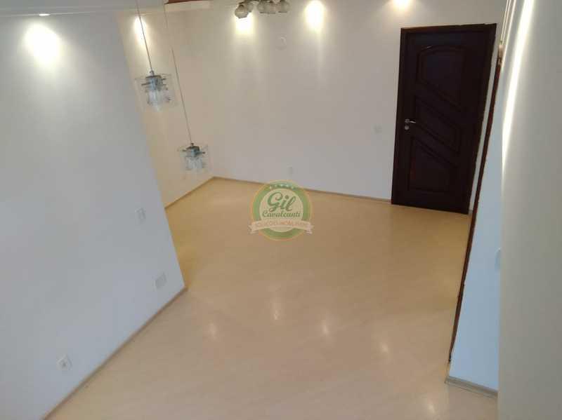 Sala  - Apartamento Jacarepaguá,Rio de Janeiro,RJ À Venda,2 Quartos,98m² - AP1746 - 5