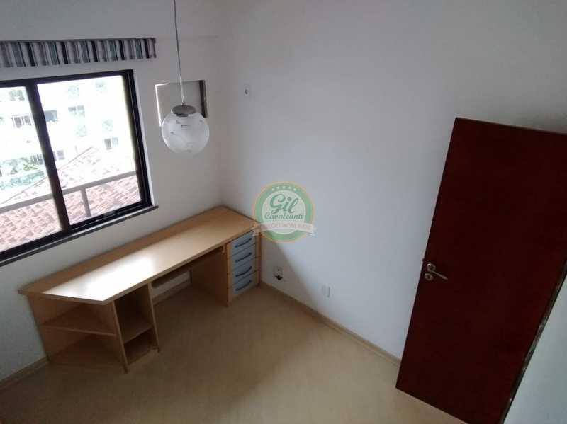 Dependência - Apartamento Jacarepaguá,Rio de Janeiro,RJ À Venda,2 Quartos,98m² - AP1746 - 22