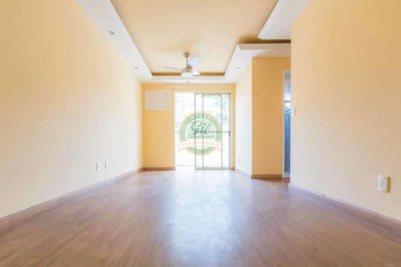 Sala - Apartamento À Venda - Vila Valqueire - Rio de Janeiro - RJ - AP1751 - 1
