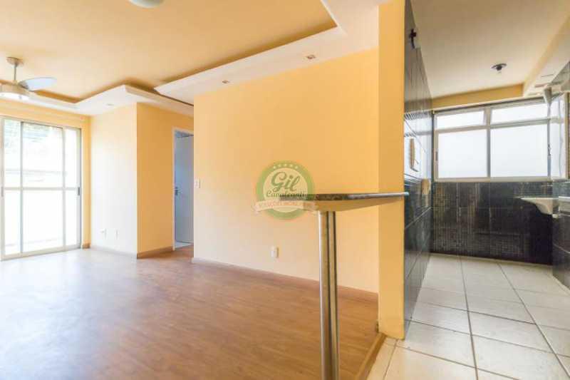 Sala - Apartamento À Venda - Vila Valqueire - Rio de Janeiro - RJ - AP1751 - 4