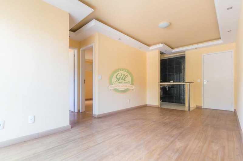Sala - Apartamento À Venda - Vila Valqueire - Rio de Janeiro - RJ - AP1751 - 5