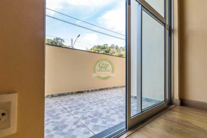 Sala - Apartamento À Venda - Vila Valqueire - Rio de Janeiro - RJ - AP1751 - 8