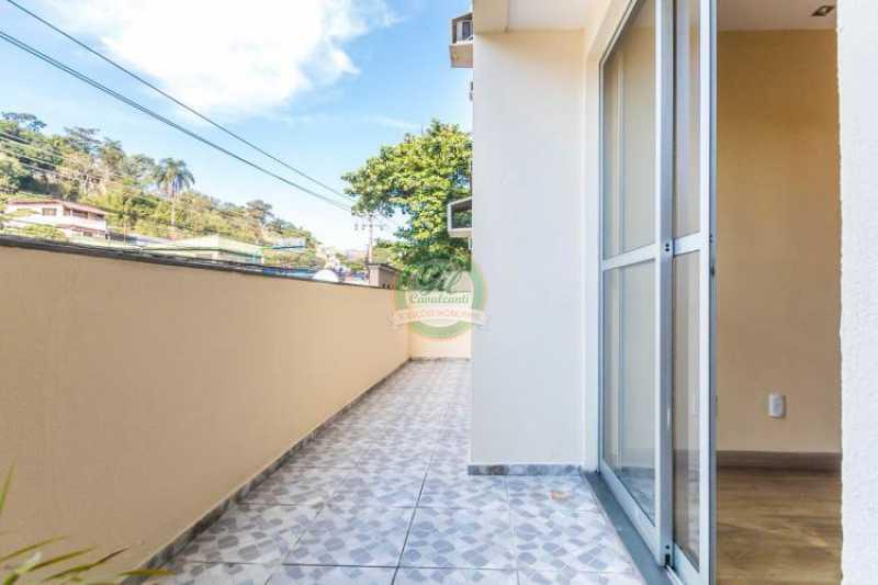Varanda  - Apartamento À Venda - Vila Valqueire - Rio de Janeiro - RJ - AP1751 - 9