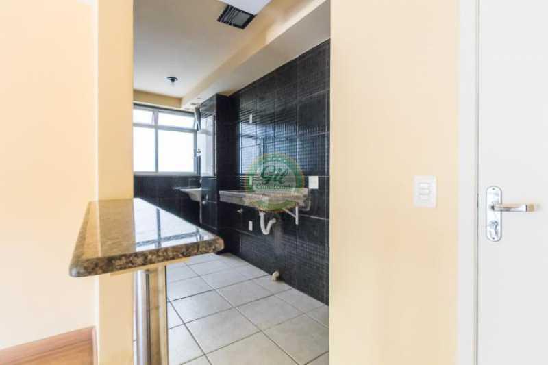 Cozinha  - Apartamento À Venda - Vila Valqueire - Rio de Janeiro - RJ - AP1751 - 12