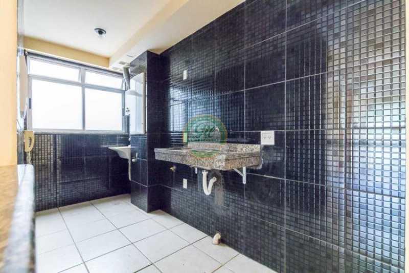 Cozinha  - Apartamento À Venda - Vila Valqueire - Rio de Janeiro - RJ - AP1751 - 13