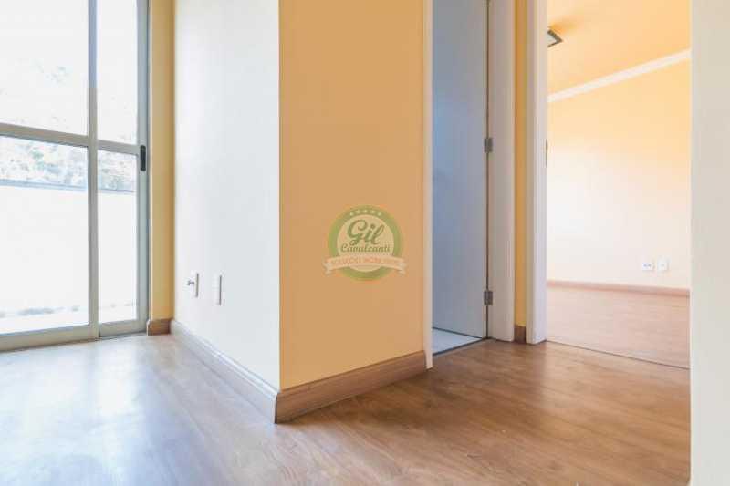 Sala  - Apartamento À Venda - Vila Valqueire - Rio de Janeiro - RJ - AP1751 - 7