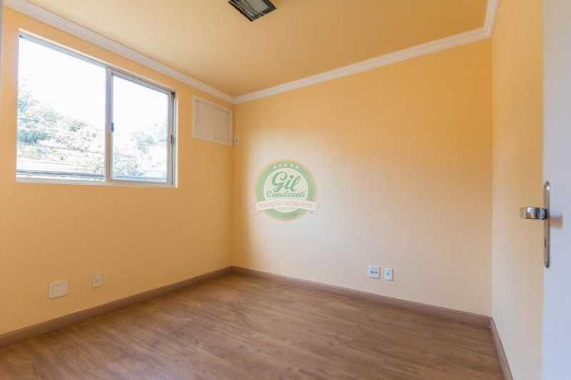 Quarto - Apartamento À Venda - Vila Valqueire - Rio de Janeiro - RJ - AP1751 - 17