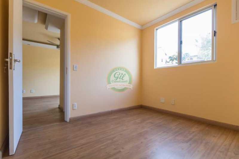 Quarto - Apartamento À Venda - Vila Valqueire - Rio de Janeiro - RJ - AP1751 - 18
