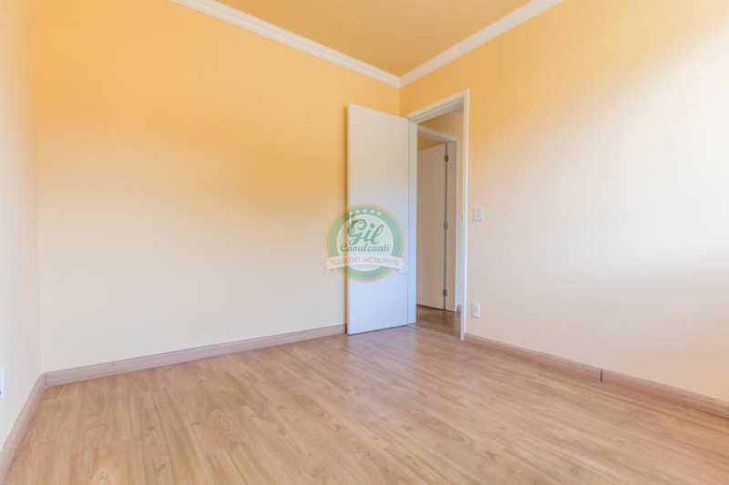 Quarto - Apartamento À Venda - Vila Valqueire - Rio de Janeiro - RJ - AP1751 - 19