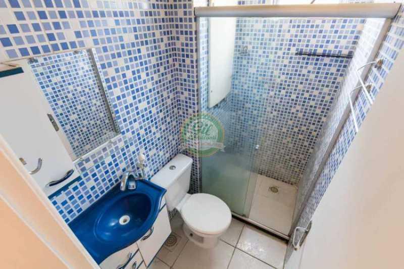 Banheiro - Apartamento À Venda - Vila Valqueire - Rio de Janeiro - RJ - AP1751 - 22