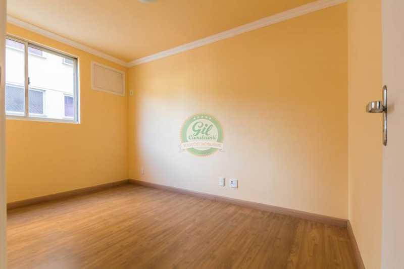 Quarto - Apartamento À Venda - Vila Valqueire - Rio de Janeiro - RJ - AP1751 - 23