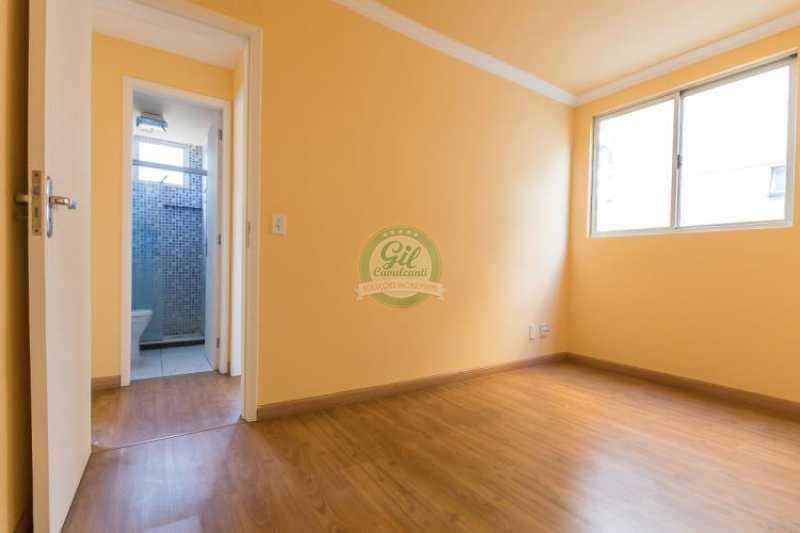 Quarto - Apartamento À Venda - Vila Valqueire - Rio de Janeiro - RJ - AP1751 - 24