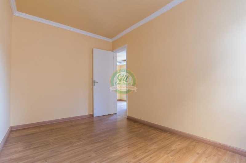 Quarto - Apartamento À Venda - Vila Valqueire - Rio de Janeiro - RJ - AP1751 - 25