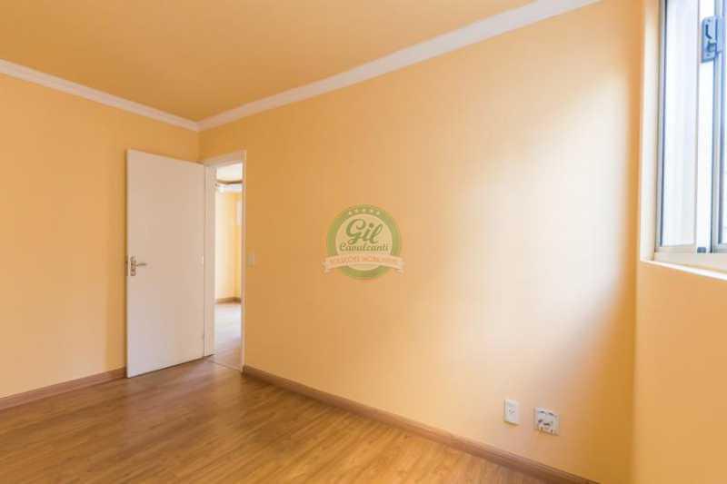 Quarto - Apartamento À Venda - Vila Valqueire - Rio de Janeiro - RJ - AP1751 - 26