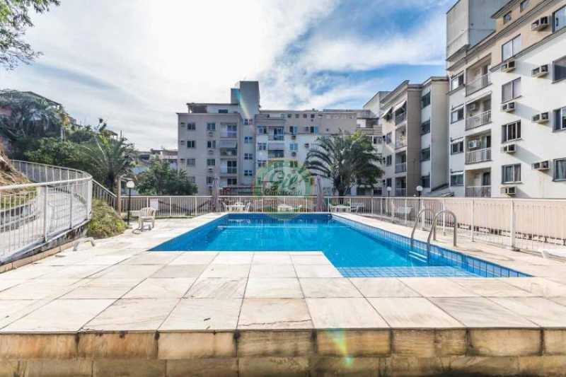 Condomínio - Apartamento À Venda - Vila Valqueire - Rio de Janeiro - RJ - AP1751 - 27