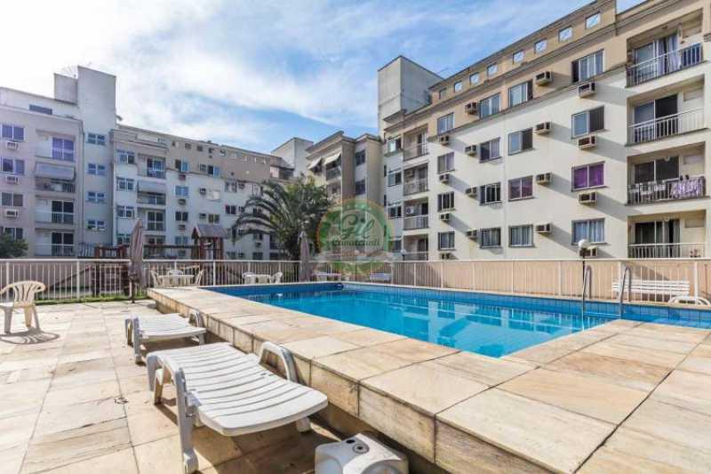 Condomínio - Apartamento À Venda - Vila Valqueire - Rio de Janeiro - RJ - AP1751 - 28