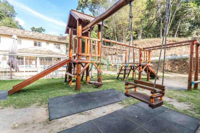 Condomínio - Apartamento À Venda - Vila Valqueire - Rio de Janeiro - RJ - AP1751 - 29