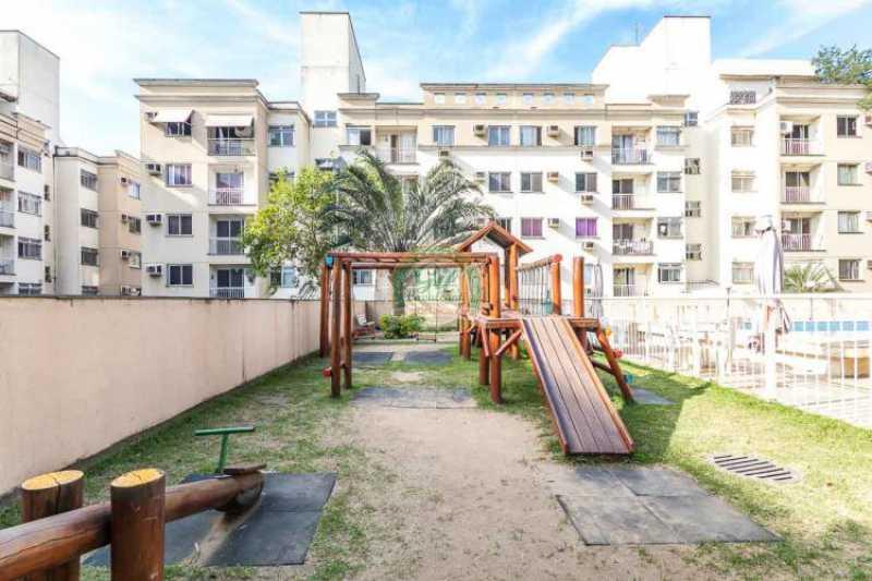 Condomínio - Apartamento À Venda - Vila Valqueire - Rio de Janeiro - RJ - AP1751 - 30