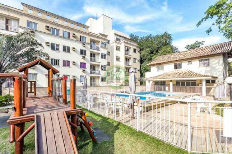 Condomínio - Apartamento À Venda - Vila Valqueire - Rio de Janeiro - RJ - AP1751 - 31