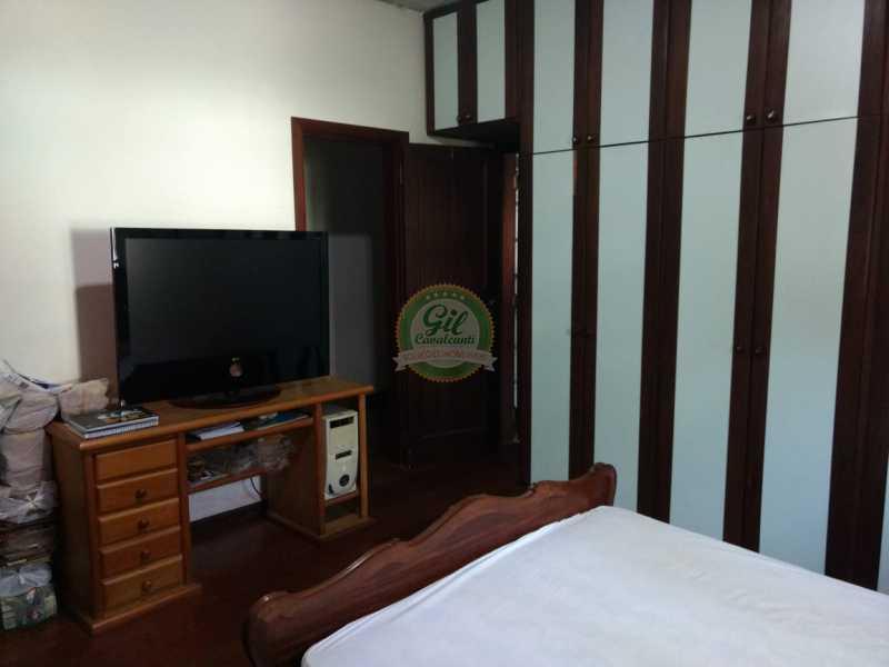 Suíte - Casa em Condomínio 4 quartos à venda Jacarepaguá, Rio de Janeiro - R$ 990.000 - CS2214 - 10