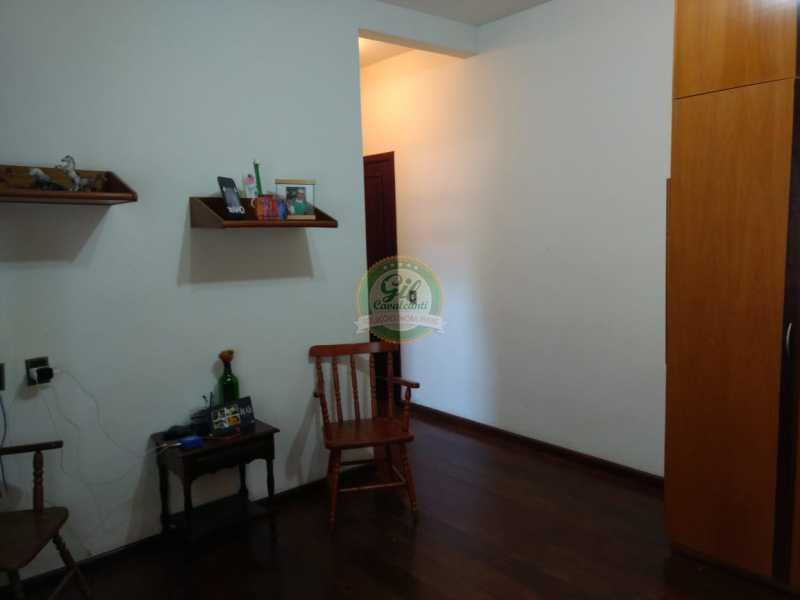 Suíte 3 - Casa em Condomínio 4 quartos à venda Jacarepaguá, Rio de Janeiro - R$ 990.000 - CS2214 - 18