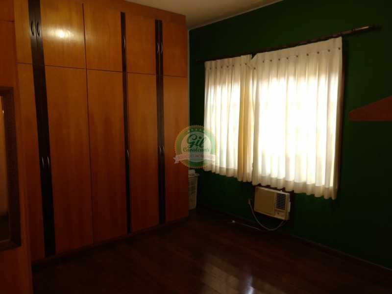 Suíte 3 - Casa em Condomínio 4 quartos à venda Jacarepaguá, Rio de Janeiro - R$ 990.000 - CS2214 - 19