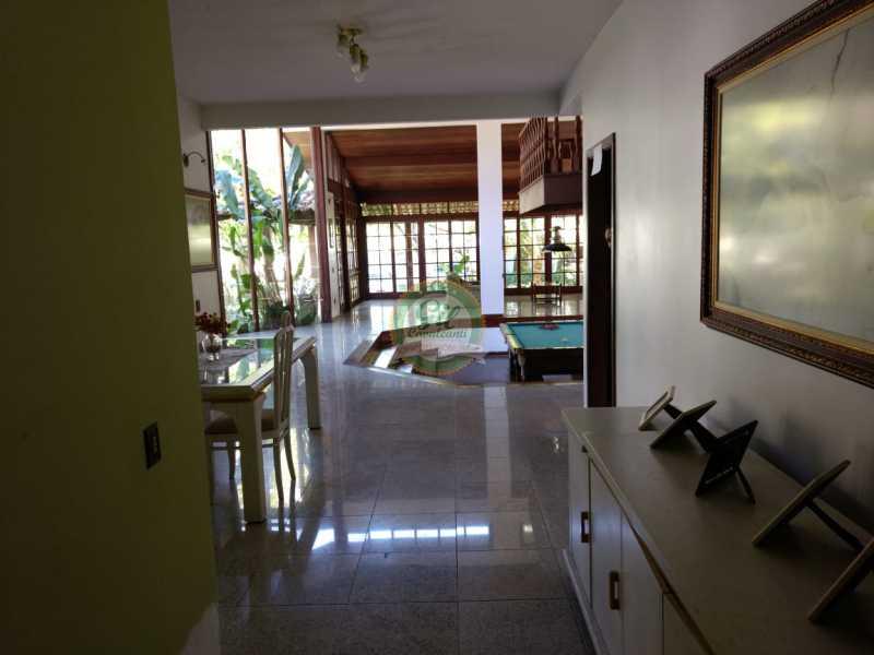 Sala - Casa em Condomínio 4 quartos à venda Jacarepaguá, Rio de Janeiro - R$ 990.000 - CS2214 - 5