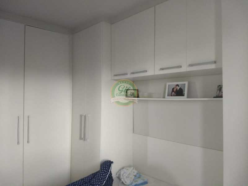 Quarto1 - Apartamento Pechincha,Rio de Janeiro,RJ À Venda,2 Quartos,50m² - AP1753 - 8