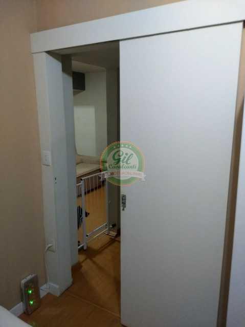 Quarto2 - Apartamento Pechincha,Rio de Janeiro,RJ À Venda,2 Quartos,50m² - AP1753 - 16